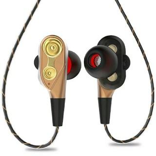 低音ダイナミック仕様 Bluetoothイヤホン(ヘッドフォン/イヤフォン)