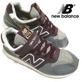 ニューバランス(New Balance)の♡new balance♡996 スニーカー 小さめサイズ 21cm(スニーカー)
