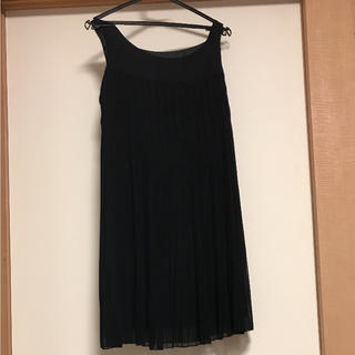 コムサイズム(COMME CA ISM)のCOMME CA ISMワンピース ドレス(ひざ丈ワンピース)