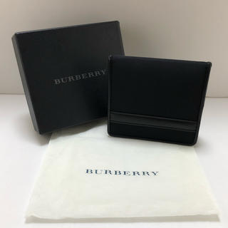 BURBERRY - 〜 BURBERRY 〜【小銭入れ】新品 / 未使用