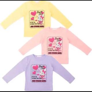 RONI - RONI❤️長袖Tシャツ 3色セット  115