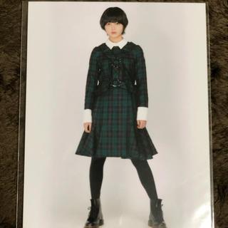 ケヤキザカフォーティーシックス(欅坂46(けやき坂46))の欅坂46 平手友梨奈 生写真(アイドルグッズ)