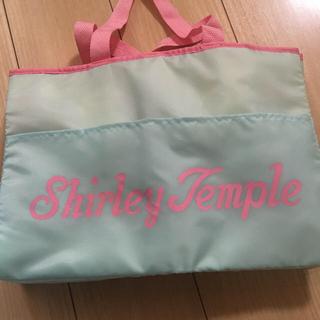 シャーリーテンプル(Shirley Temple)のシャーリーテンプル レジャーシート ノベルティー(その他)