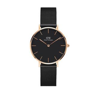 Daniel Wellington - 【32㎜】ダニエル ウェリントン腕時計DW00100201《3年保証付き》