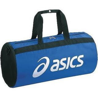 アシックス(asics)のアシックス ボストンバッグ コンパクトドラム ebg443(ドラムバッグ)