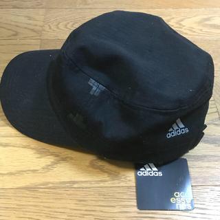 アディダス(adidas)の【新品、未使用、タグ付き】 アディダス adidas キャップ(帽子)