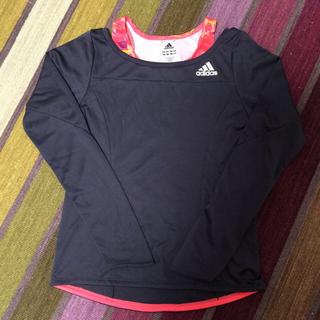 アディダス(adidas)の【アネモネさま専用】adidas 4点(Tシャツ(長袖/七分))
