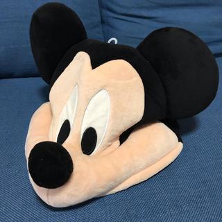 ディズニー(Disney)のミッキー 帽子(帽子)