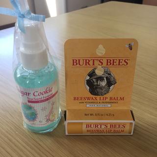 バーツビーズ(BURT'S BEES)のBURT'S BEES リップクリーム(リップケア/リップクリーム)