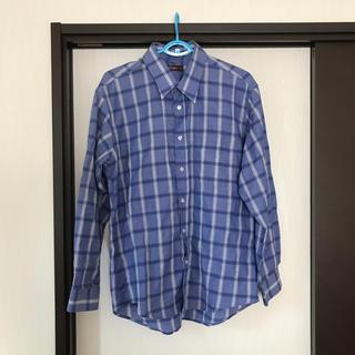 シマムラ(しまむら)のしまむら、Yシャツ、メンズ、LL(シャツ)