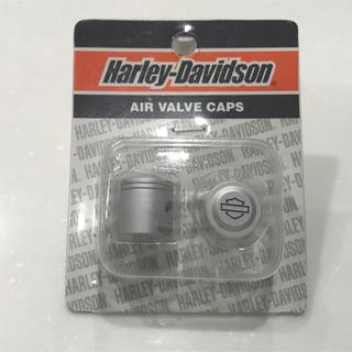 ハーレーダビッドソン(Harley Davidson)のハーレー 純正 バルブキャップ ピストン(パーツ)