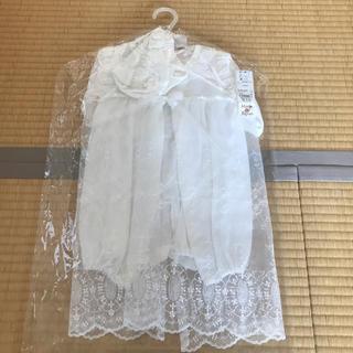 アカチャンホンポ(アカチャンホンポ)のベビードレス 新生児(お宮参り用品)