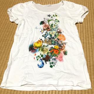 LOWRYS FARM - ローリーズファーム Tシャツ