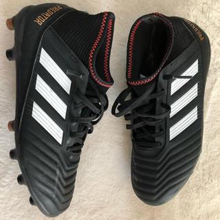アディダス(adidas)の23cm アディダス adidas ジュニア サッカースパイク/プレデター(シューズ)