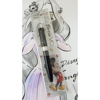 ディズニー(Disney)のZEEBRA×ミッキー/ツイスト式 油性ボールペン 0.7(ペン/マーカー)