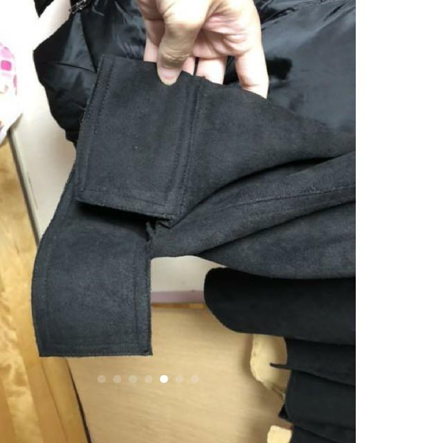 FEAR OF GOD(フィアオブゴッド)のURKOOL スウェード調ブルゾン M メンズのジャケット/アウター(ブルゾン)の商品写真