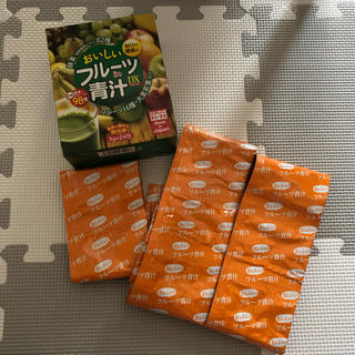 青汁 フルーツ(青汁/ケール加工食品 )