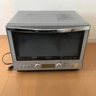 パナソニック(Panasonic)のNational Panasonic オーブンレンジ (電子レンジ)