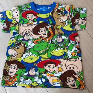 ディズニー(Disney)のトイストーリー・Tシャツ100cm(Tシャツ/カットソー)