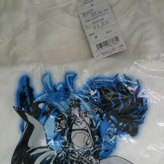 バンダイ(BANDAI)のジョジョの奇妙な冒険 Tシャツ(Tシャツ/カットソー(半袖/袖なし))