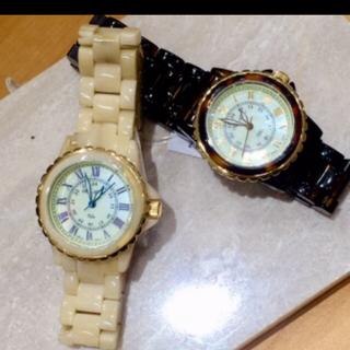 イエナ(IENA)のHIROB 腕時計 イエナ ベイクルーズ(腕時計)
