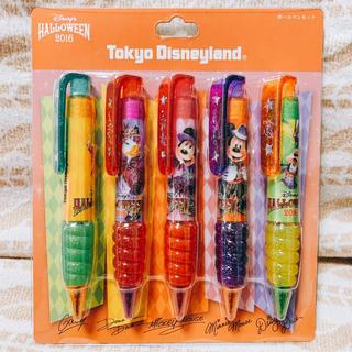 ディズニー(Disney)のディズニー ボールペン(キャラクターグッズ)