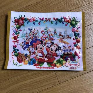 ディズニー(Disney)の【セール品】東京 ディズニー リゾート クリスマス チョコバッグ(キャラクターグッズ)