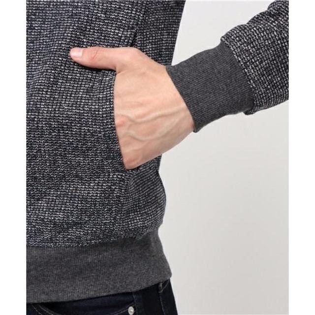 TETE HOMME(テットオム)のテットオムMA-1 きれいめ メンズのジャケット/アウター(ミリタリージャケット)の商品写真