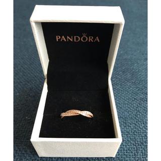 PANDORA リング(リング(指輪))