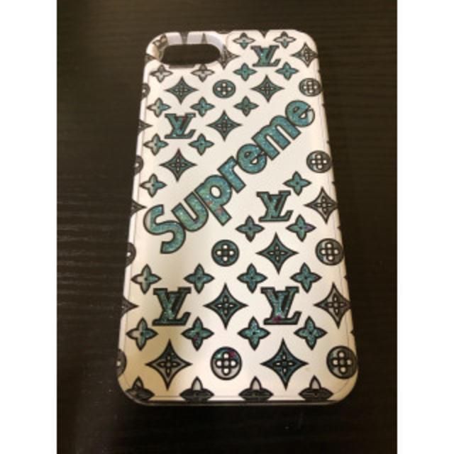エムシーエム iphone7plus ケース 革製 | スマホiPhone グリッターケースの通販 by Milaugh.赤丸's shop|ラクマ