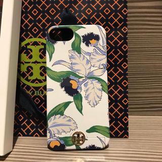 新品 TORY BURCH トリーバーチ iPhoneケース