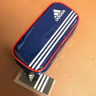 アディダス(adidas)の【新品未使用】アディダス ペンケース 筆箱(ペンケース/筆箱)