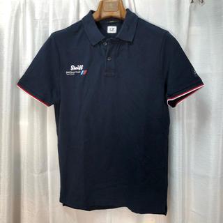 C.P. Company - C.P  company × steiff コラボ ポロシャツ 正規品