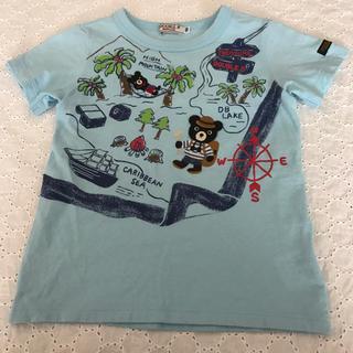 DOUBLE.B - ダブルB 100 トレジャーハンターTシャツ