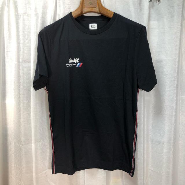 C.P. Company(シーピーカンパニー)のC.P  company × steiff コラボ シャツ 正規品 メンズのトップス(Tシャツ/カットソー(半袖/袖なし))の商品写真