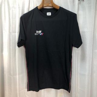 シーピーカンパニー(C.P. Company)のC.P  company × steiff コラボ シャツ 正規品(Tシャツ/カットソー(半袖/袖なし))