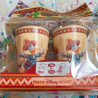 Disney - ディズニー コーンスナック サルサソース