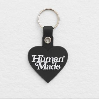 ジーディーシー(GDC)のGirls Don't Cry Human Made キーホルダー(キーホルダー)