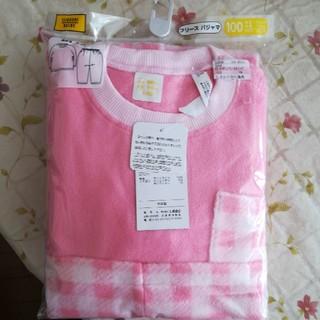 シマムラ(しまむら)の子供 パジャマ サイズ100 (パジャマ)