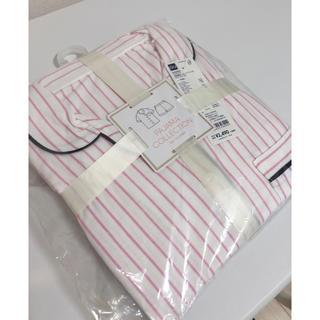 ジーユー(GU)の【GU】パジャマ上下♡新品未開封品(パジャマ)