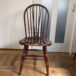 アンティーク椅子(スツール)