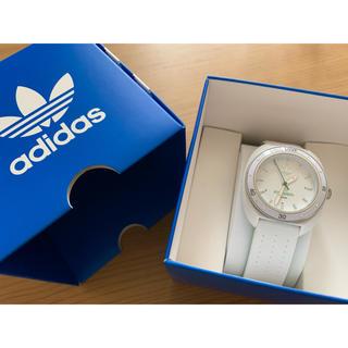 アディダス(adidas)のadidas 腕時計(腕時計)