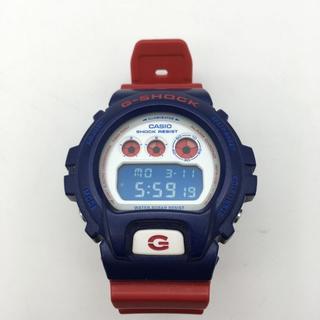 カシオ(CASIO)のG-SHOCK CASIO DW-6900AC 腕時計 メンズ(ラバーベルト)