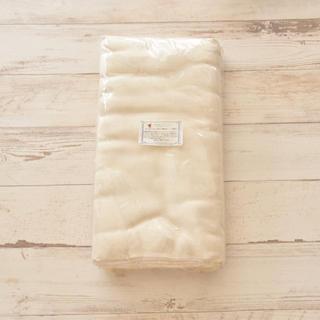 【未使用】オーガニックコットン 布おむつ 10枚 (布おむつ)