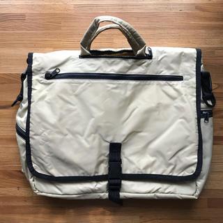 コカコーラ(コカ・コーラ)のCoca Cola 3way Messenger Bag(ノベルティグッズ)