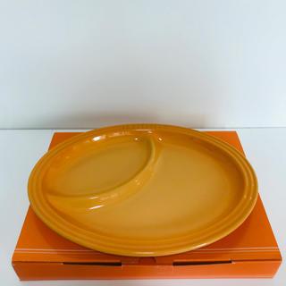 ルクルーゼ(LE CREUSET)の新品 ルクルーゼ マルチオーバルプレート (食器)