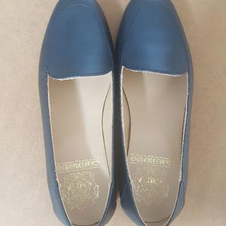 アパルトモンドゥーズィエムクラス(L'Appartement DEUXIEME CLASSE)のカミナンド ロゴローファー(ローファー/革靴)