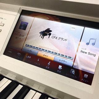 即決限定 受注生産品 グランドピアノ(電子ピアノ)