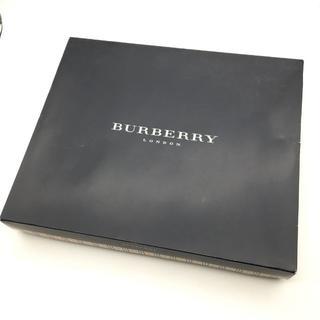 バーバリー(BURBERRY)の未使用 Burberrys バーバリー コットン ボア シーツ 140×240㎝(その他)