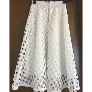 チェスティ(Chesty)の韓国ファッション フレアスカート(ロングスカート)